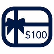 Vancouver Whitecaps FC $100 Online Gift Certificate