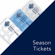 Vancouver Whitecaps FC 2014 Prorated Season Tickets