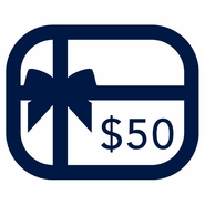Vancouver Whitecaps FC $50 Online Gift Certificate
