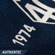 Vancouver Whitecaps FC adidas 2014 Authentic Long Sleeve Alternate Jersey - Navy