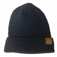 Vancouver Whitecaps FC adidas Cuffed Knit Skully Hat - Navy