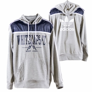 Vancouver Whitecaps FC adidas Originals Lightweight Pullover Hoody - Grey