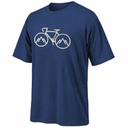 Vancouver Whitecaps FC Bicycle Tee - Navy