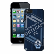 Vancouver Whitecaps FC iPhone 5 Case