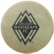 Vancouver Whitecaps FC Mini Stadium Drum
