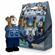 Vancouver Whitecaps FC Oyo Supporter Minifigure
