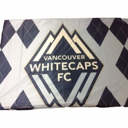 Vancouver Whitecaps FC WinCraft 3'x5' Flag - Blue