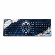 Vancouver Whitecaps FC Wireless Keyboard