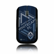 Vancouver Whitecaps FC Wireless Mouse
