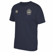 Vancouver Whitecaps FC adidas Originals Tryout Tee - Navy