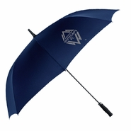 Vancouver Whitecaps FC Golf Umbrella - Blue