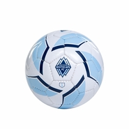 Vancouver Whitecaps FC Franklin Mini Ball - White