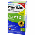 PreserVision AREDS 2 Softgels - 60 Day Supply
