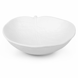 Botanical Leaf Melamine All Purpose Bowl