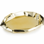 Gold Rock Appetizer Plate