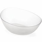 Pebble Clear Large All Purpose Bowl