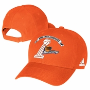 Phoenix Mercury adidas 2014 WNBA Finals Champions Cap - Orange - Will begin shipping September 19, 2014