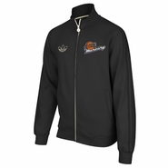 Phoenix Mercury adidas Originals Primary Logo XL Full Zip Jacket - Black