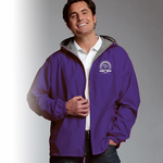 2015 Breeders' Cup Keeneland VIP Jacket - Purple