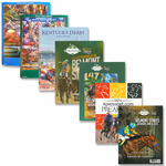 Breeders' Cup Programs