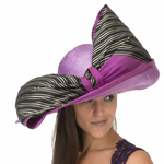 CHRISTINE A. MOORE MILLINERY COLLECTION