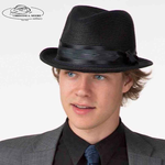 Christine A. Moore millinery - Men's