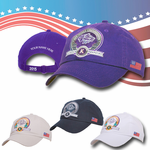 JULY 4TH CUSTOMIZABLE CAP