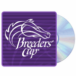 Official Breeders' Cup 2016 Disc DVD Set
