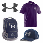 Under Armour 50% off Selective Items