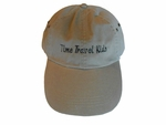 Time Travel Kids™ baseball cap (  khaki  )