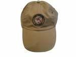 Time Travel Academy Trademarked Baseball Cap item  600300