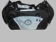 Time Travel Academy Travel Duffel item  500400