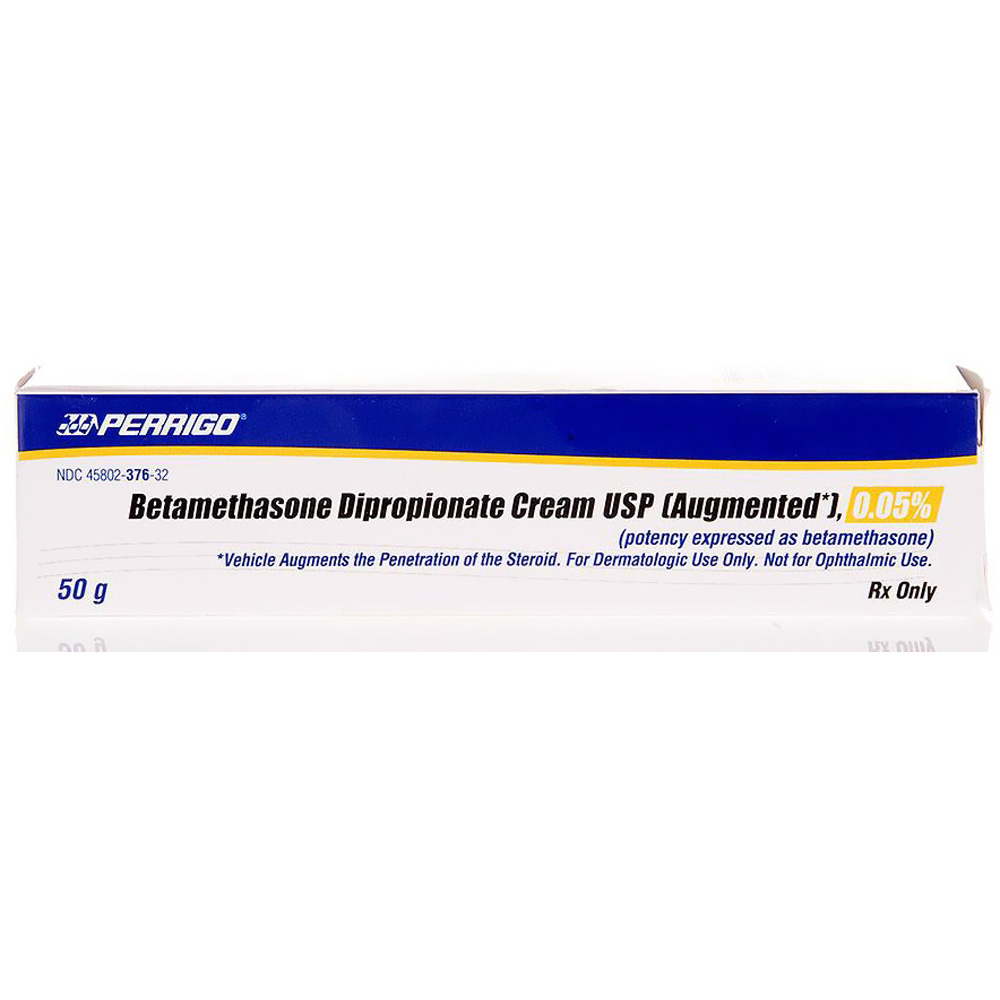 Betamethasone Dipropionate 50g (Manufacture may vary)