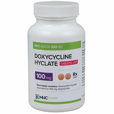 doxycycline hyclate 100mg capsules for dogs