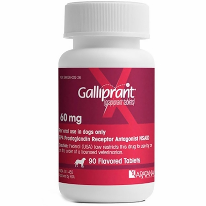 Galliprant Tabs 60mg 90ct