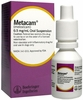 Metacam 0.5mg / 30ml for Dogs