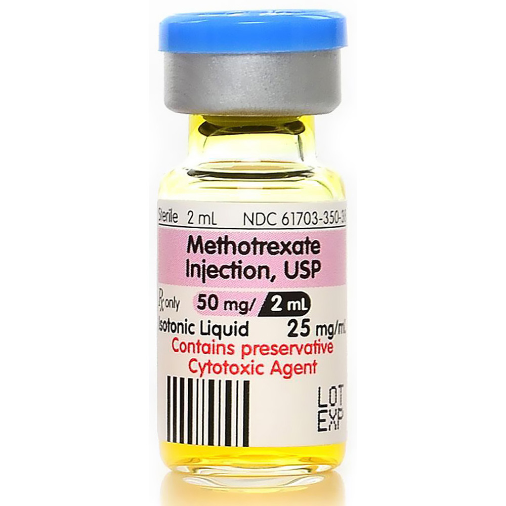 Methotrexate Injection Cost