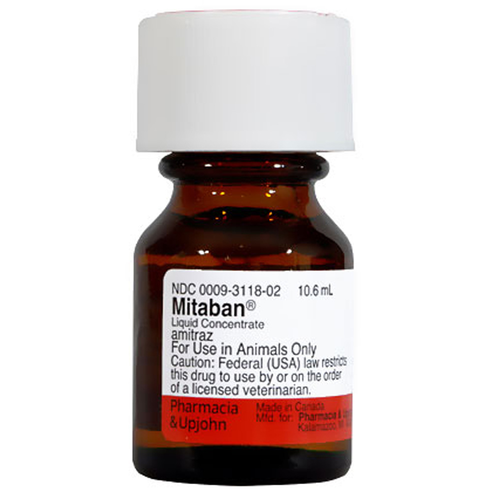 Mitaban Dip 10.6 ml (Manufacture may vary)