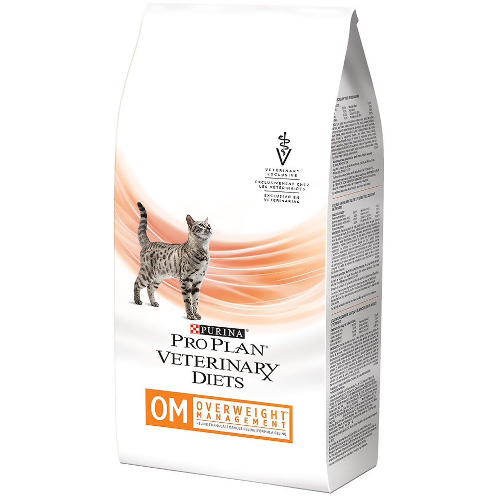 Cat Food Pro Plan Review