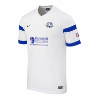 Men's FC Kansas City 2014 Jersey - White