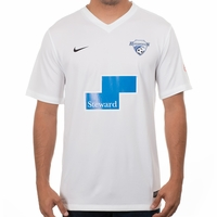 Men's Nike Boston Breakers 2016 Away Jersey
