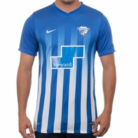 Men's Nike Boston Breakers 2016 Home Jersey