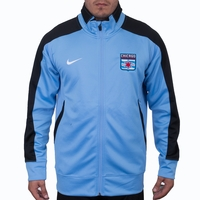 Men's Nike Chicago Red Stars Walkout Enforcer Jacket