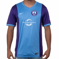 Men's Nike Orlando Pride 2016 Away Jersey