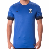 Men's Nike Seattle Reign FC 2016 Home Jersey