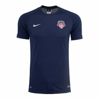 Men's Nike Washington Spirit 15 Flash Training Top
