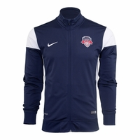 Men's Nike Washington Spirit Sideline Jacket