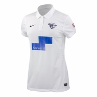 Women's Boston Breakers 2014 Jersey - White