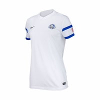 Women's FC Kansas City 2014 Jersey - White