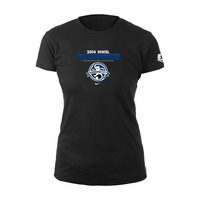 Women's FC Kansas City 2014 NWSL Champions Tee